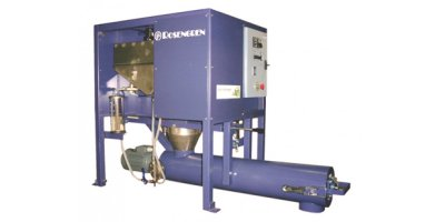 NoroGard - Model R7 - Continuous Seed Treater