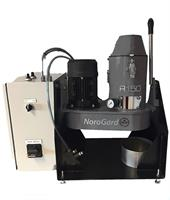 NoroGard - Model R150 - Laboratory Seed Treater