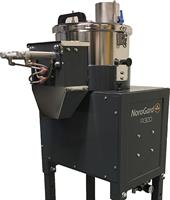 NoroGard - Model R300 - Laboratory Seed Treater