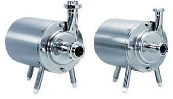Peymak - Centrifugal Pumps for Milk Production