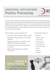 Poultry Processing System Brochure