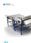 TOMRA Zea Sorting Machine - Brochure