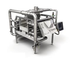 TOMRA - Model Opus - Tobacco Sorting Machine