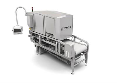 TOMRA - Model 5B - Sorting Machine