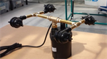 HydroBloom - Customized Aeration/Oxygenation