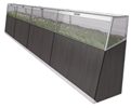 Microgreen Growing System