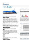NeoSol - Model NS - Horticulture LED Grow Light Spec Sheet
