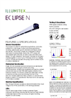 Eclipse - Vertical Farms LED Fixture Brochure