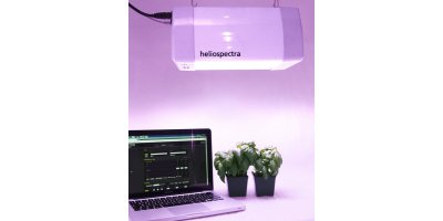 Heliospectra - Model RX30 - LED Grow Light