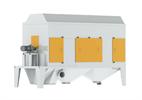 Model SCQY Series - Drum Pre-Cleaner