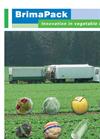 VePack - Model 200-PHV - Vertical Feed System Brochure