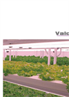 Valoya Urban Farming 2016 Brochure