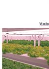 Valoya Urban Farming 2016 Brochure