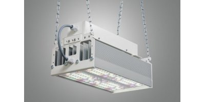 Model R-series - Greenhouse Lighting