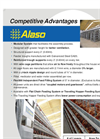 Stacked Layer Cages Systems Brochure