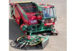 AMB Rousset - Model R35 - Forage Swather Apples Picker