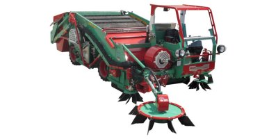 AMB Rousset - Model R17 - Harvester