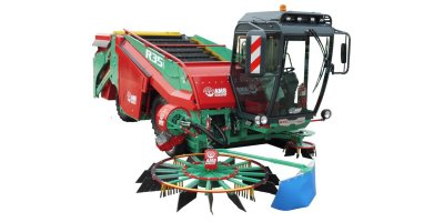 AMB Rousset - Model R35 - Apple-Harvester