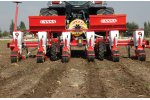 Cansa - Model A-400 - Pneumatic Precision Seeding Machines
