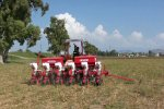 Cansa - Model CNS Series - Stubble Planting Pneumatic Seeding Machines