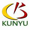 Kunyu - Model K08 - Agriculture Multi-span Greenhouse