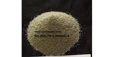 Zeolites - Crystalline Mineral