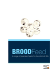 BroodFeed - Hatchery Feeds Brochure