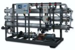 HF4H Series - Reverse Osmosis Units