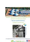 VALORDIG - Water and Fertilizer Extraction Unit Brochure