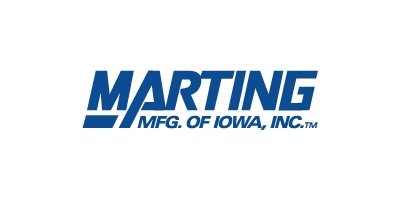 Marting Mfg. of Iowa, Inc.