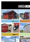 Esite2016 Megakone - Brochure