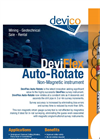 DeviFlex - Non-Magnetic Electronic Multishot Rod Tool Brochure