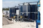 Extended Air and Membrane Bio-Reactor Systems