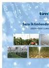 Greenhouse Fog Humidity/Cooling Units Brochure