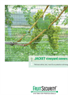 Jacket Net System Brochure