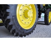 Michelin introduces four new farm tires