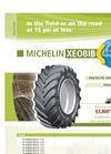XEOBIB - Agricultural Tires Brochure