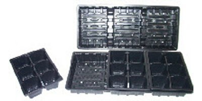 Cell Pack Carry Trays