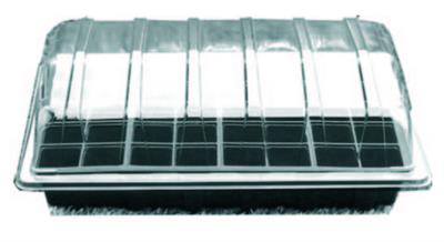 H-Smith - Propagator Lids Seed Tray