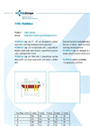 Flexible Pigs Disc Design Datasheet