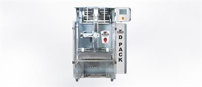 Spice Cereal Pasta Seed Candy Powder 5000-VP Packi - 5000-VP Volumetric System Packing Machine