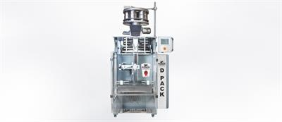 Spice Cereal Pasta Seed Candy Powder 1000-SP Packi - SP Screw System Packing Machine