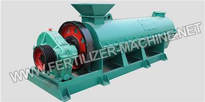 Organic Fertilizer Granulator, Organic Fertilizer Granulating Machine