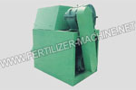 Double Roller Fertilizer Granulator, Extrusion Granulator