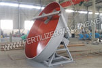Disc Fertilizer Granulating Machine, Organic Fertilizer Machine