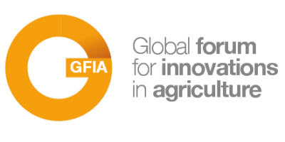 Global Forum for Innovations in Agriculture 2018
