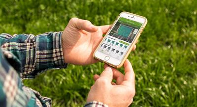 Granular - Field Health Imagery and Custom Agronomy Software