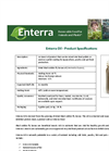 Enterra - Oil Brochure
