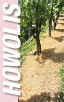 Howolis - Nonwoven Mulch for Vineyard