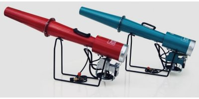 ALANKO - Mechanic Bird & Wildlife Propane Scare Cannon